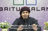 20200222 Ustaz Muhammad Amir Farhan : Fenomena Mati Mengejut Di Usia Muda