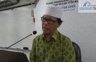 Yayasan Ta'lim: Cinta Allah SWT Dan Rasul SAW [12-03-2020]