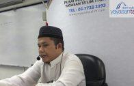 Yayasan Ta'lim: Bahaya Dosa Riba [11-03-2020]