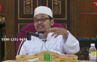 """""""Riyadhus Salihin Min Kalam Sayyidil Mursalin"""" Ustaz Shafiy Bin Zakaria"""