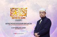 (Siri 1) Diskusi Ilmu Faraid & Pengurusan Harta Pusaka   Ustaz Mohd Khusairi Bin Saleh