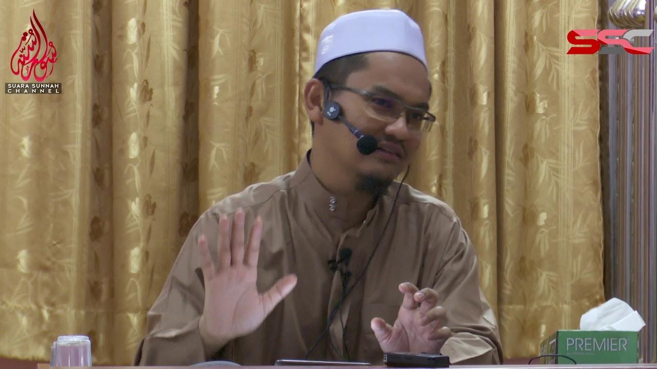 TAFSIR SURAH AL-ALAQ  Ustaz Mohd Rizal Azizan