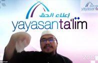 Yayasan Ta'lim: Menjadikan Ramadhan Ini Lebih Baik (SIRI 2) [07-05-2020]