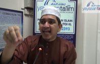 Yayasan Ta'lim: Sirah & Sejarah Islam [04-03-2020]