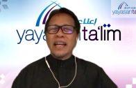 Yayasan Ta'lim: Tafsir Dan Tadabbur Al Quran [26-06-2020]
