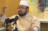 02-05-2015 Ustaz Abdul Rasyid Idris: Tanah Haram Mekah & Madinah