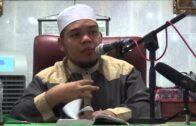 07-09-2014 Ustaz Tarmizi Shamsul Arif: Amanah Keberkatan Usia