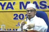 12-03-2015 Dr.Mohd.Asri Zainul Abidin: Pegangan Dalam Beragama