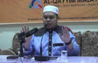 14-08-2014 Ustaz Tarmizi Shamsul Arif: Taqwa_Mahkota Yang Teragung