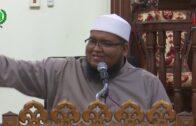 """16 Mac 2019 """"Bahagia Dengan Husnul Khatimah Atau Sengsara Dengan Su'ul Khatimah Ustaz Khairul Ikhwan"""