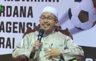 """16 Mac 2019  FORUM PERDANA """"KARNIVAL ISLAM & MASYARAKAT"""""""