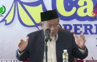 17 Ogos 2019 Dato' Alim Setia Ustaz Ahmad Bin Jusoh
