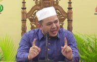 19 April 2019 Prinsip Menjaga Nyawa Dato Dr Fathul Bari Mat Jahya