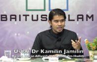 20190807 Ustaz Dr Kamilin Jamilin : Syarah Matan Alfiyyah Al Suyuti Fi Ilm Hadith