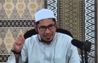 21-12-2014 Ustaz Radhi Abu Bakar: Adab Terhadap Al-Quran (mukaddimah)