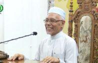 21 April 2019 Merakyatkan Hukum Islam Melalui Maqasid Syariah Sahibus Samahah Dr  Wan Salim Wan Mohd