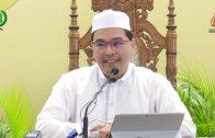 21 April 2019 Peranan Ilmu Maqasid Syariah Dalam Berinteraksi Dengan Teks Hadith Dr  Muhammad Rozaim