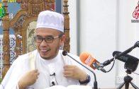 22 Ogos 2019 KITAB BULUGHUL MARAM SIRI 73 SS Dato DrMAZA