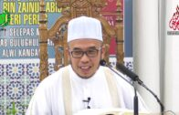 "25 Julai 2019 Bulughul Maram"" Karya Al Imam Ibnu Hajar Al Asqalani   Sahibus Samahah Dato Arif Perka"