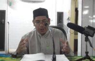 26-12-2014 Ustaz Ridzwan Abu Bakar: Kisah Dakwah Nabi Nuh A.s