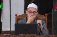 26 Mei 2019 RAUDHATUL IKTIKAF  KULIAH SUBUH Ustaz Abdullah Bukhari Bin Abdul Rahim Al Hafiz