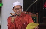 29 Mei 2019 RAUDHATUL IKTIKAF KULIAH SUBUH Ustaz Mohamad Izwani Bin Kassim