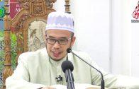 29 Ogos 2019 KITAB BULUGHUL MARAM SIRI 74 SS Dato DrMAZA