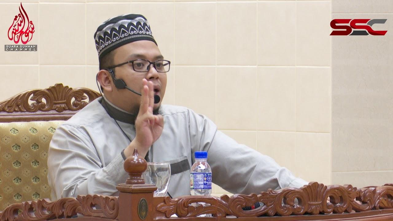 30 Ogos 2019 Aqidah Ahli Sunnah Wal Jamaah Ustaz Mohd Azri
