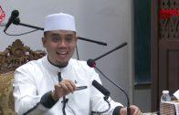 31 Ogos 2019 Perjuangan Belum Selesai Ustaz Ilyas Bin Ismail