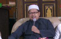 """7 April 2019 """"Kisah Dan Hikmah Isra' Mi'raj Rasulullah"""""""