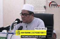 Agama Ikut Dalil Bukan Ikut Orang Ramai ~ Dato' Ustaz Shamsuri Ahmad