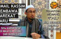 Ajaran Sesat Di Malaysia || Ustaz Aizam Mas'ud