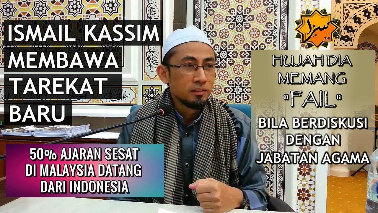 Ajaran Sesat Di Malaysia    Ustaz Aizam Mas'ud
