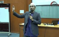(Arab Vs Afrika) Reka Hadis Saling Mengutuk – DR ROZAIMI RAMLE