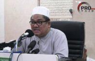 Berlapang Dada – Jaga Adab & Akhlak ~ Dato' Ustaz Shamsuri Ahmad