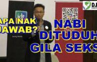 BRO LIM JOOI SOON || MENJAWAB TUDUHAN NABI 'GILA SEKS'