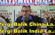 Bro Shah Kirit – Orang India Dan Cina Juga Cintakan Malaysia
