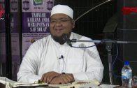 Daurah Al Qur'an   Tafsir Surah Toha Ustaz Abu Mustaqim Khairul Ikhwan