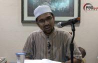 Dr. Rozaimi Ramle: Beri  Salam Berbanding Hai Atau Hello