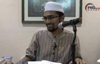 Dr. Rozaimi Ramle: Bolehkah Memberi Salam Kepada Wanita Ajnabi?