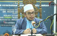 20-03-2021 Ustaz Rizal Azizan: Rintihan Hamba