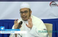 DrMaza- Pernahkah Nabi Ibrahim Menaiki Burraq?