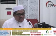 Hadis Adalah Tafsiran Kepada Al-Quran ~ Dato' Ust Shamsuri Ahmad