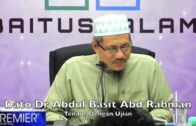 Ikutlah Sunnah Walau Dianggap Pelik | Dr Abdul Basit Abd Rahman
