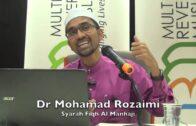 Jika Terlupa Satu Sujud, Apa Perlu Buat | DR ROZAIMI RAMLE
