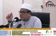 Kalimah Terakhir ~ Dato' Ustaz Shamsuri Ahmad