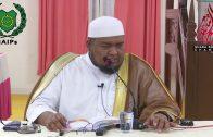 Khamis 25 Julai 2019 Ustaz Abu Mustaqim Khairul Ihkwan Bin Md Zaki Tajuk Kitab Penawar Bagi Hati  Ka