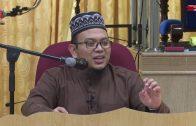 """Manhaj Ahli Sunnah Wal Jamaah"" Ustaz Mohd Azri"