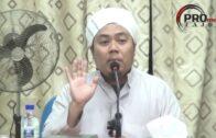 Masing2 'Claim' Ikut Sunnah, Apa Perlu Orang Awam Buat? – Maulana Nasaie