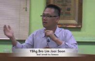 Nasib Baik SAHABAT NABI Tak Macam Kita | DAKWAH | Bro Lim Jooi Soon